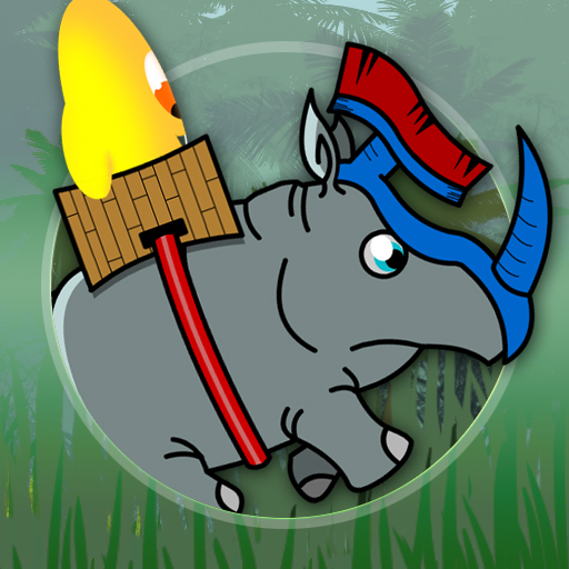 Crazy Rhino HD